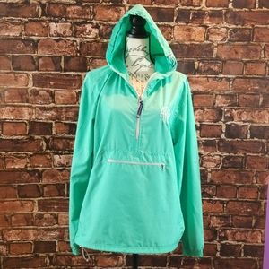 Charles River Womens Large Mint Jacket